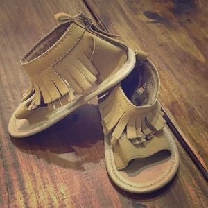 Old Navy Moccasin Sandals
